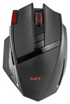 Trust GXT 130 Wireless Gaming Mouse Black USB