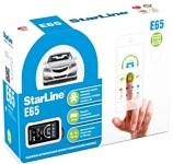 StarLine E65