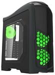 GameMax G539 Black\green