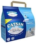 Catsan Hygiene Plus 5л