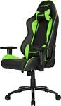 AKRacing Nitro (черный/зеленый)