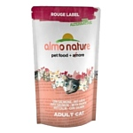 Almo Nature (3.75 кг) Rouge label the Alternative Cat Salmon