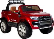 RiverToys Ford Ranger 4WD DK-F650 (красный)