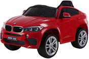 Wingo BMW X6M LUX (красный)