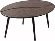 Калифорния мебель Арабика (браун)