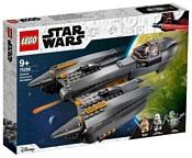LEGO Star Wars 75286 Звёздный истребитель генерала Гривуса