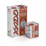 Xado Atomic Oil 15W-40 SL/CI-4 4л