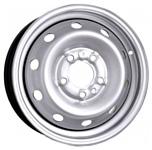R-Steel YA537 6x15/5x118 D71.1 ET68 Silver