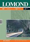 Lomond Матовая двухстороняя А4 130 г/кв.м. 25 листов (0102039)