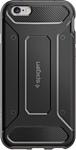 Spigen Neo Hybrid Carbon для iPhone 6/6s Gunmetal
