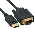 DisplayPort - VGA 1.8 м