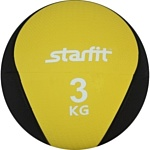 Starfit GB-702 3 кг (желтый)