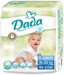 Dada Extra soft 5 Junior 15-25 кг (44 шт.)