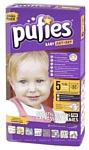Pufies Baby Art&Dry 5 Junior (11-20 кг) 52 шт.