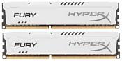 HyperX HX318C10FWK2/16