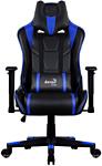 AeroCool AC220 AIR (черный/синий)