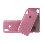 Case Brilliant Paper для Xiaomi Redmi S2 (розовый)