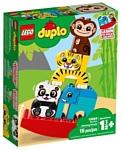 LEGO Duplo 10884 Мои первые животные