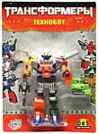 Joy Toy Технобот G017-H21067