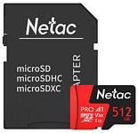 Netac NT02P500PRO-512G-R