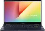 ASUS VivoBook Flip 14 TM420IA-EC084T