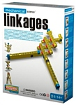 ENGINO Mechanical Science M02 Linkages