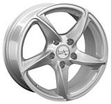 LegeArtis VW104 7.5x16/5x112 D66.6 ET45 White