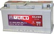 Mutlu Silver LS5-100C (100Ah)