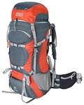 Nova Tour Прайд 85 серый/оранжевый (серый/терракотовый)