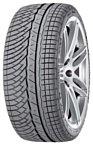 Michelin Pilot Alpin PA4 245/45 R18 100V (run-flat)