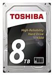 Toshiba HDWN180EZSTA