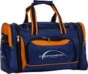 Polar 6067-1 (синий/оранжевый)