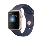 Apple Watch Series 1 42mm Rose Gold with Sport Band (MNNM2)