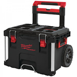 Milwaukee PackOut Rolling Trolley Toolbox