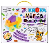 Knopa 87002 Автопарк