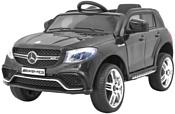 Wingo Mercedes GLE63S LUX (черный)