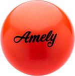 Amely AGB-101 19 см (оранжевый)