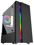 ExeGate EVO-9201 w/o PSU Black