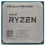 AMD Ryzen 3 PRO 3200GE