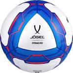 Jogel BC20 Primero (4 размер, белый/синий)