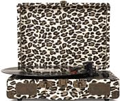 Crosley Cruiser Deluxe CR8005D-LP (леопард)