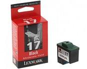 Аналог Lexmark 17 (010N0217E)