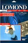 Lomond Полуглянцевая А4 185 г/кв.м. 20 листов (1101306)