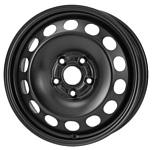 SANT J56051102 6x15/5x110 D65.1 ET43 Black
