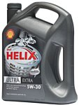 Shell Helix Ultra Extra 5W-30 5л