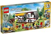LEGO Creator 31052 Кемпинг