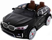 Wingo BMW X7 LUX (черный)
