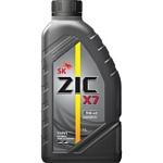 ZIC X7 5W-40 1л