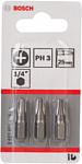 Bosch 2607001515 3 предмета