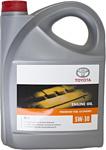 Toyota Premium Fuel Economy 5W-30 5л